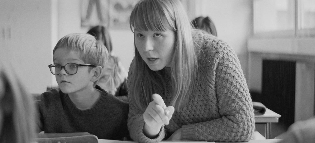 SOFT CREATURES / director: Ivana Škrabalo / short fiction, 18:43 min