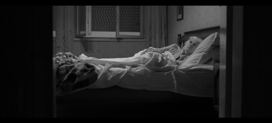 NONNA / director: Mario Pućić / documentary,  15 min, 2017